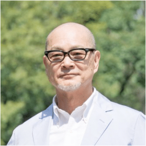 代表理事:トム・ヤマダ